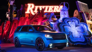 Photo of Inside Design: 2016 Dodge Durango Shaker Concept: