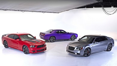 Photo of UPDATED: List Of V8 Powered SRT Production Numbers: