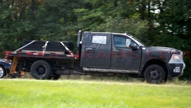 Photo of CAUGHT: Upcoming Ram 3500 Heavy Duty Payload Testing: