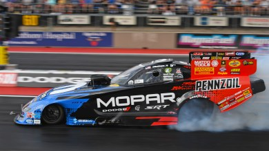 Photo of Dodge & Mopar Sign Multi-Year Extension With DSR Teams: