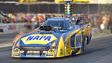 Photo of NHRA Pre-Race Report –  Auto Club Finals: