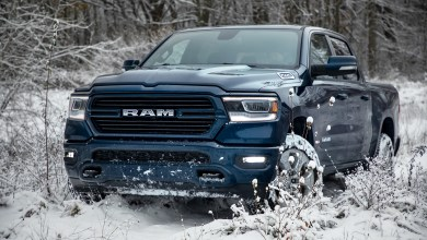 Photo of FCA US, Releases Sales Totals For December And The 2018 Year: