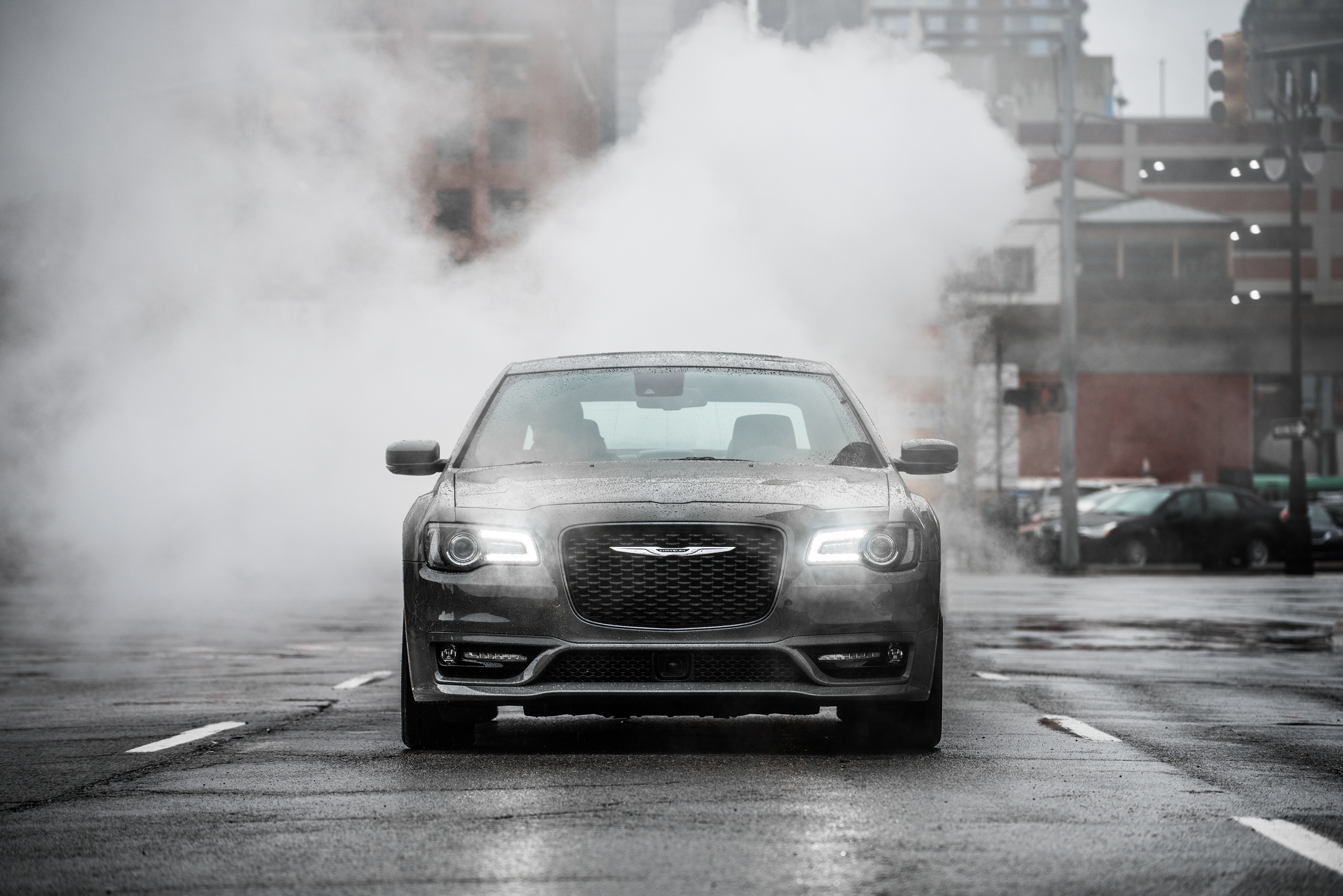 Chrysler 300 Named To Edmunds Buyers Most Wanted Vehicle List