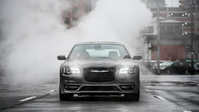 Photo of Chrysler 300 Named To Edmunds Buyers Most Wanted Vehicle List: