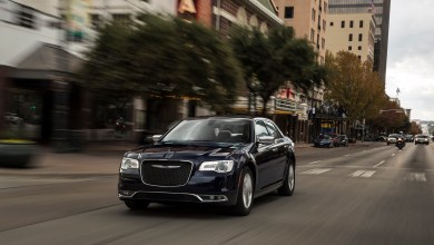 Photo of Chrysler Makes Big Strides In J.D. Power Dependability Study