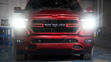 Photo of Ram 1500 Named 2019 Full-Size Pickup Trucks Best Buy by Le Guide de l'Auto/The Car Guide: