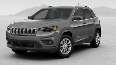 Photo of Some New Updates For The 2019 Cherokee Latitude: