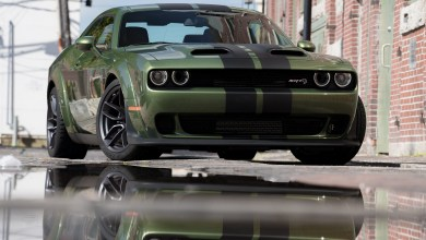 Photo of Challenger SRT Hellcat Redeye Named Winner Of Pure Power Award: