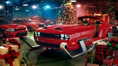 Photo of Dodge Releases Extended Version Of Popular Holiday Commercial:
