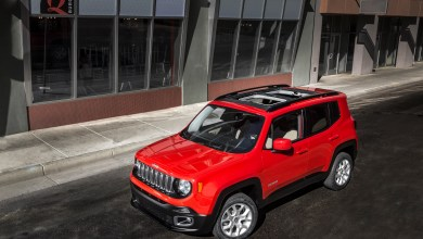 Photo of RECALL: 2017-2018 Jeep Renegade 4X2 (FWD) Models: