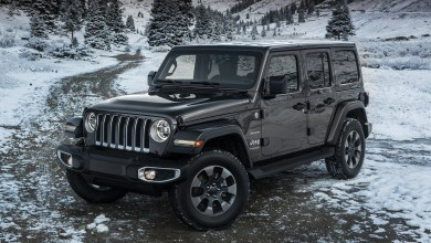 Photo of RECALL: 2018 Jeep Wrangler Unlimited For Passenger Door Latches: