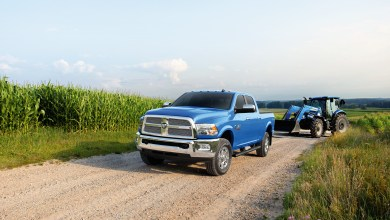 Photo of Ram Truck Brand Celebrates Fifth Anniversary of Renowned 'Farmer' Commercial: