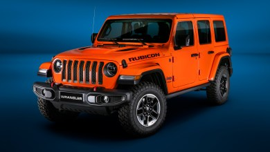 Photo of Jeep® Invades The São Paulo International Motor Show: