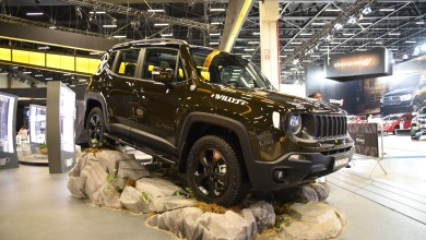 Photo of Meet The Brazil-Only 2019 Jeep Renegade Willys Limited Edition: