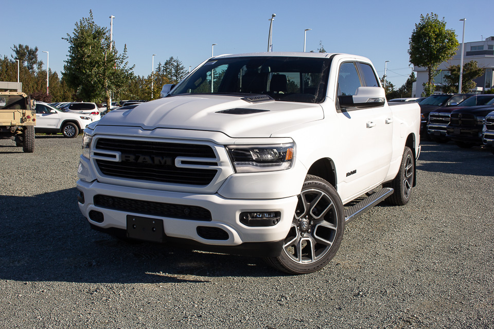 New Dodge Ram Trucks Sport >> America Wants The Canada Only 2019 Ram 1500 Sport Mopar