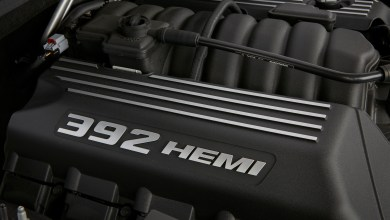 Photo of The 392 HEMI is NOT DEAD!!!