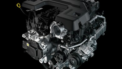Photo of Pentastar V-6 With eTorque Named As One Of WardsAuto's 10 Best Engines For 2019:
