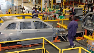 Photo of FCA To Open Idled Detroit Engine Plant For Production Of New Jeep: