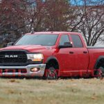 Caught 2019 Ram 2500 Tradesman Power Wagon Moparinsiders