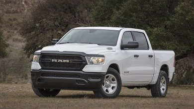 Photo of RECALL: 23 Units Of The 2019 Ram 1500 Have Been Recalled For Seat Track Assemblies: