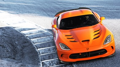 Photo of We Look At A Dozen Of The Best GEN V Dodge Viper Special Editions:
