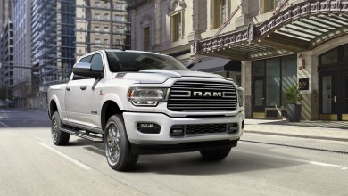 Photo of Ram Trucks Unveils Sport Package For 2019 Heavy Duty: