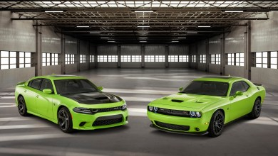 Photo of Sublime No Extra Cost Option For 2019 Charger & Challenger: