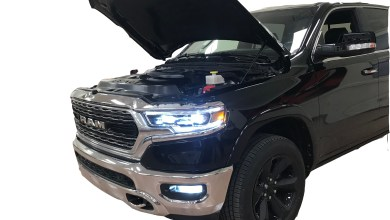 Photo of First Look: 2019 Ram 1500 Limited EcoDiesel V6:
