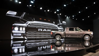 Photo of VIDEO: HDRams At The 2019 Ram Heavy Duty Unveiling: