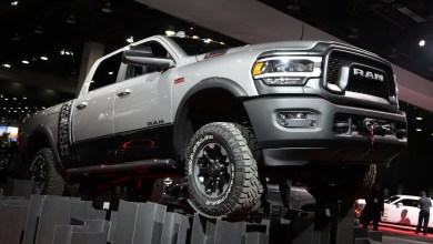 Photo of The Power Wagon Returns – Heavy Duty Model Gets Heavy Duty Upgrades: