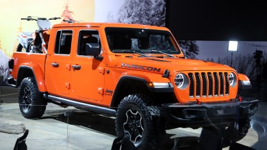Photo of 2020 Jeep Gladiator Dealer Order Dates Revealed: