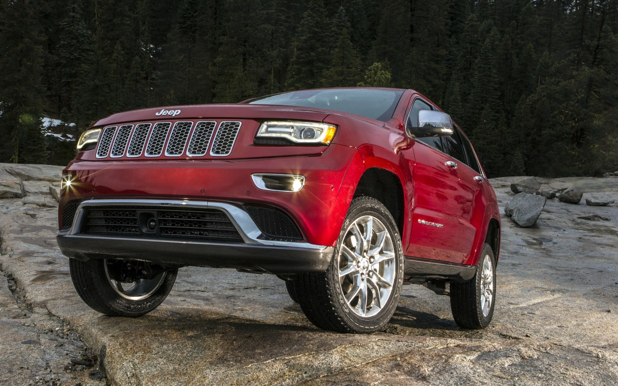 FCA US Reaches Settlements on Emissions Requirements