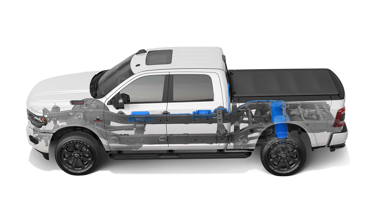 Dodge Cummins Diesel Forum View Single Post Tail Light Wiring