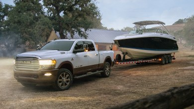 Photo of 2019 Ram Heavy Duty Laramie Longhorn Makes Its Public Debut: