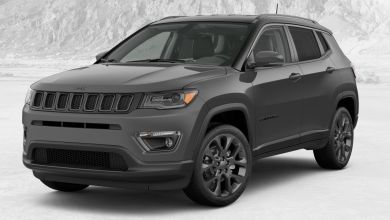 Photo of 2019 Jeep Compass High Altitude Is Here:
