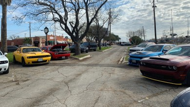 "Photo of Texas Mopar Clubs Annual BBQ ""Meat"" In Lulling, Texas!"