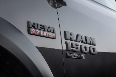 2019 Ram 1500 Classic Warlock edition (Ram)