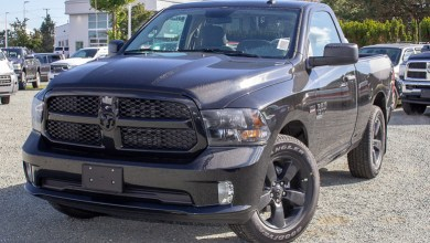 Photo of Ram Will Continue The Ram 1500 Classic Beyond 2019 Model Year: