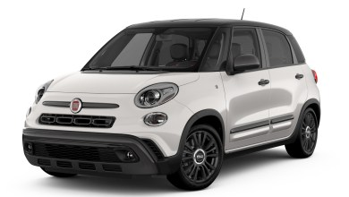 Photo of FIAT Officially Releases Details On 2019 Fiat 500L Urbana: