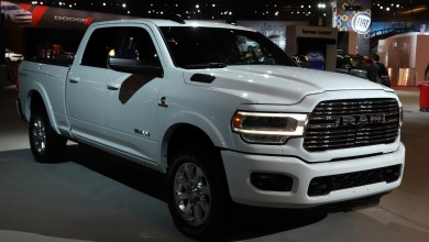 Photo of Is Ram Making A Canada-Only Ram Heavy Duty Sport?