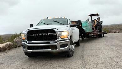 Photo of FIRST DRIVE: 2019 Ram 3500 Tradesman Regular Cab 4×2 Dually: