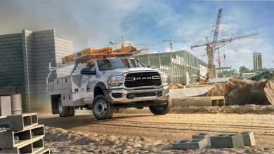 Photo of Meet The 2019 Ram Heavy Duty Chassis Cabs:
