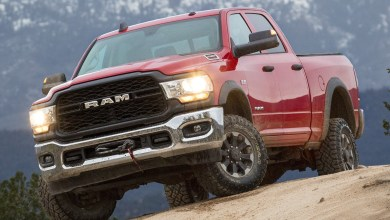 Photo of 2019 Ram Heavy Duty Pickup Production Mix For The U.S. Market: