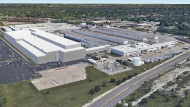 Photo of FCA Gets Green Light To Build New Detroit Area Assembly Plant For Future Jeeps: