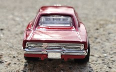 Mopar Hot Wheels '70 Dodge Charger R/T. (MoparInsiders).