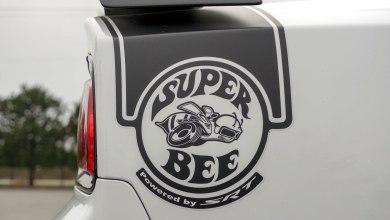 Photo of RARE: 2014 Dodge Charger SRT8 Super Bee Satin Vapor Edition: