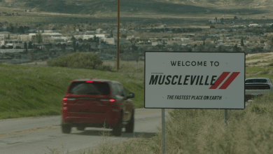 "Photo of Dodge Launches ""Muscleville"" Ad Campaign For Spring:"