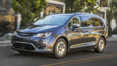 Photo of Chrysler Pacifica Hybrid Now Qualifies For Canada Tax Rebate: