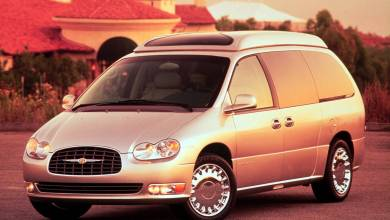 Photo of GIVEAWAY: Mopar Minivans – The First 20 Years Of The Minivan Documentary: