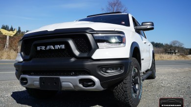 Photo of FIRST DRIVE: 2019 Ram 1500 Rebel 12A Package: